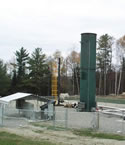 North Country Landfill Methane Project